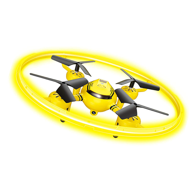 best mini drone - think and find