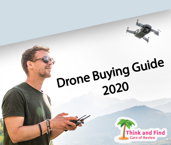 drone-buying-guide-2020