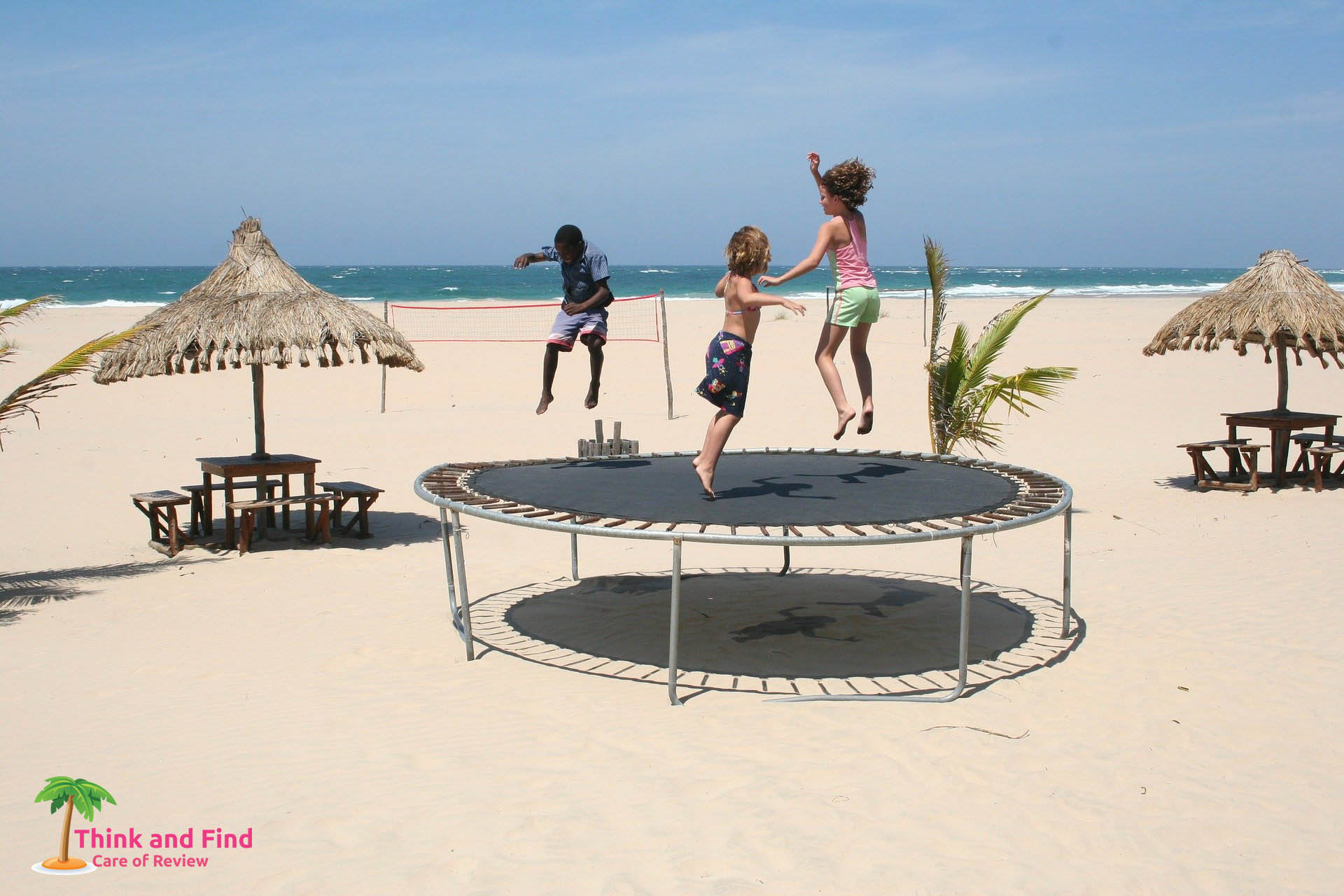 Best trampolines for kids review