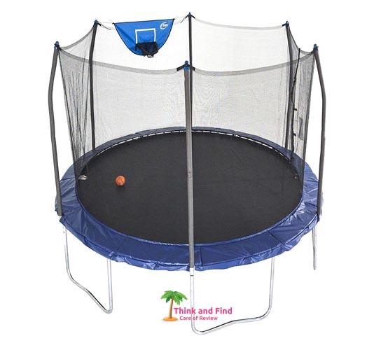 best trampolines for kids