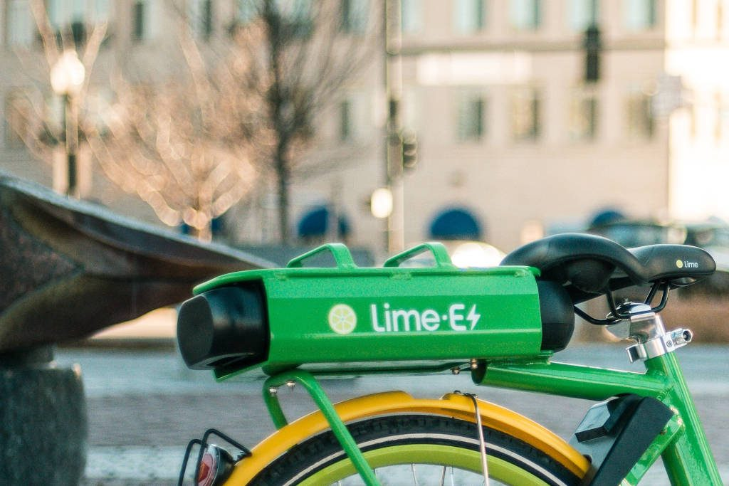electric bike battery life