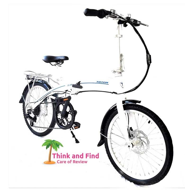 Totem Electric Bicycle