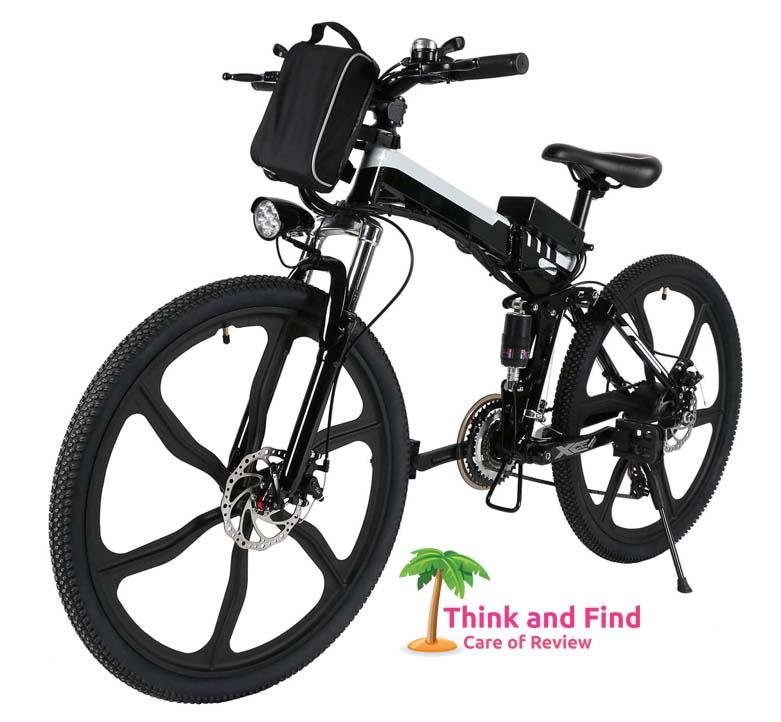 Yiilove Electric Bicycle
