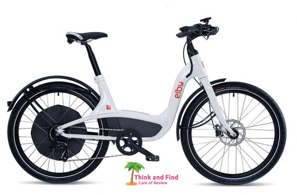 elby bike 9 speed electric bike -think and find