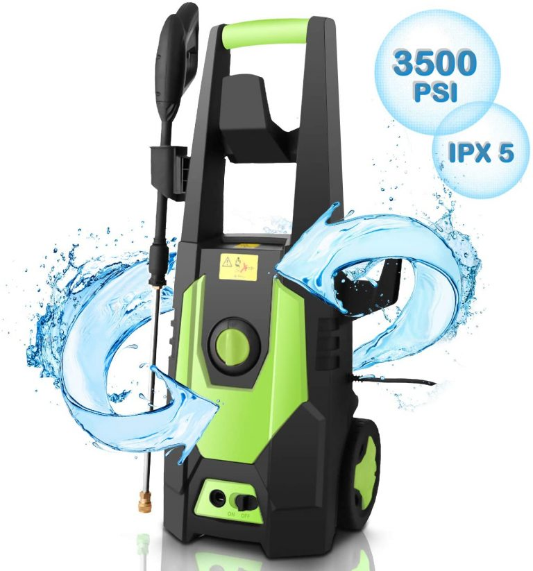 best pressure washers for home use think and find