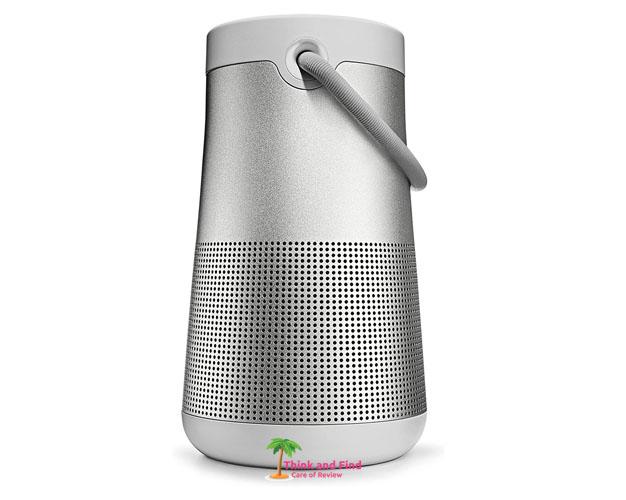 best portable waterproof Bluetooth speaker 2020