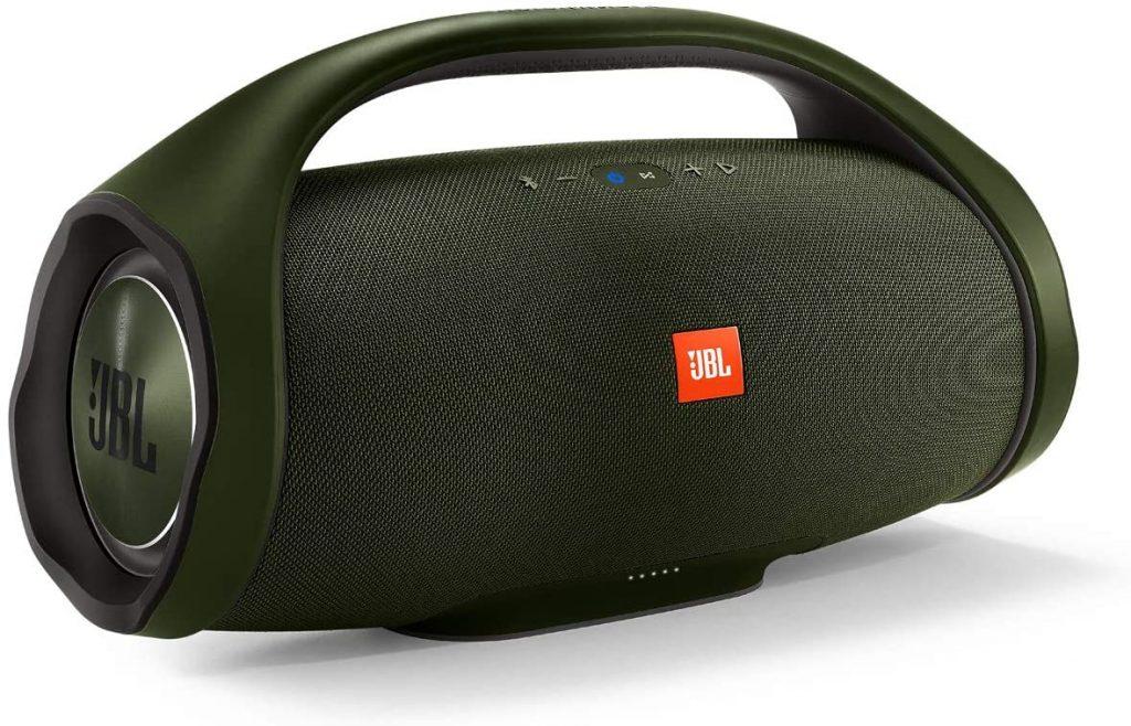 best portable waterproof bluetooth speaker