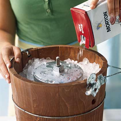 ice mix