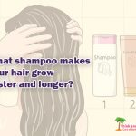 What shampoo makes your hair grow faster and longer