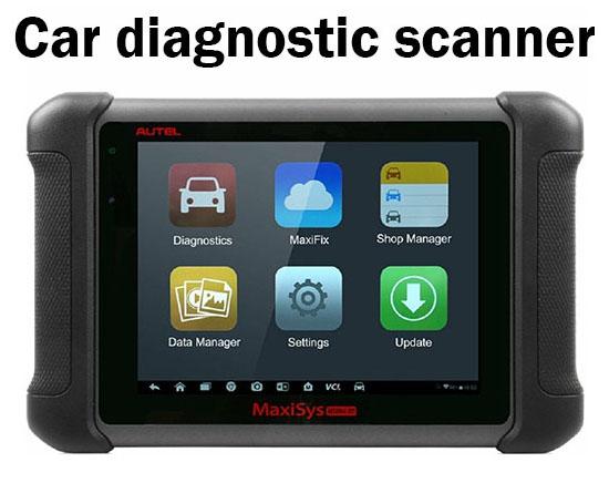 best diagnostic scanner